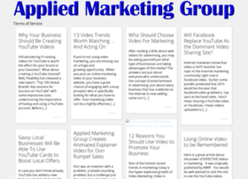 appliedmarketinggroup.com