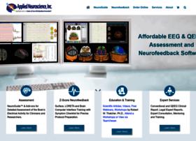 appliedneuroscience.com