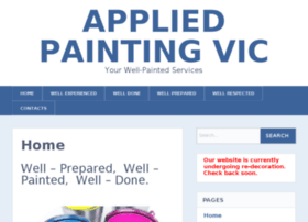 appliedpaintingvic.com.au