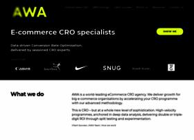 Appliedwebanalytics.com