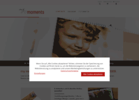 applikation.mymoments.de