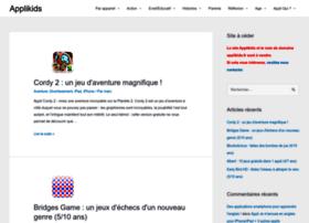 applikids.fr