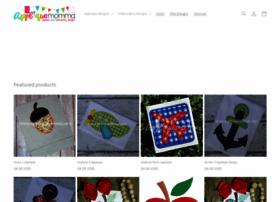 appliquemomma.com