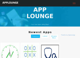 applounge.in