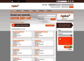 applusjobs.com