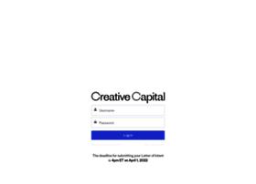 apply.creative-capital.org