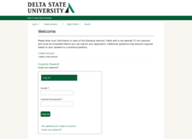 apply.deltastate.edu