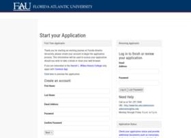 apply.fau.edu