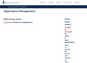 apply.hillsdale.edu