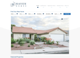 apply.homesbyhaven.com