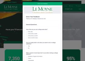 apply.lemoyne.edu