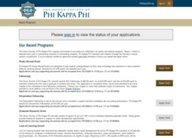 apply.phikappaphi.org