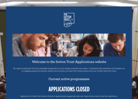 apply.suttontrust.com