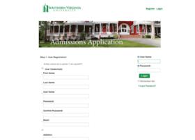 apply.svu.edu