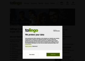 apply.tolingo.com