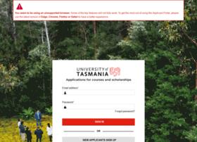 apply.utas.edu.au