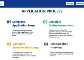 Apply.wethinkcode.co.za