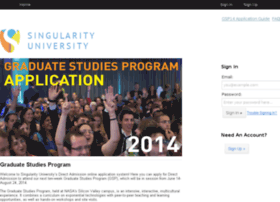 apply2014.singularityu.org