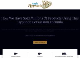 applyhypnosis.com