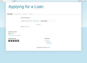 applyingforloan.blogspot.it