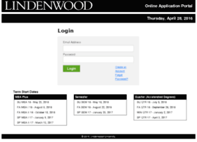 applylu.lindenwood.edu
