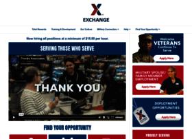 applymyexchange.com