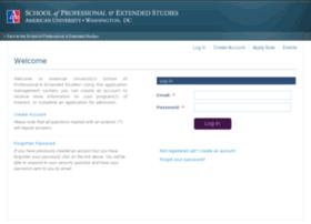 applynowspexs.american.edu