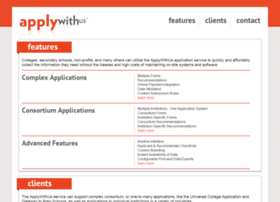applywithus.com