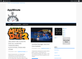appminute.com