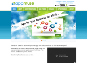 appmuse.com