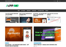 appn2o.com