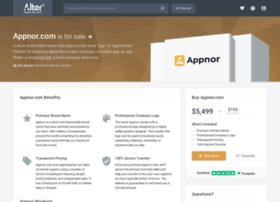 appnor.com