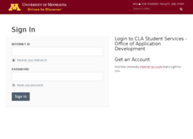 appointments.umn.edu