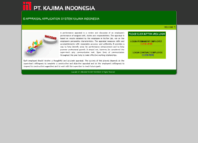 appraisal.kajima.co.id