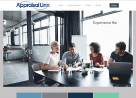 appraisallinx.com