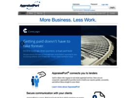 appraisalport.com