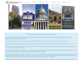 appraiserboard.wv.gov