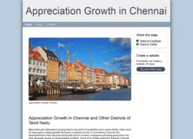 appreciationchennai.simplesite.com