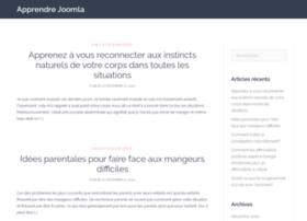 apprendre-joomla.com