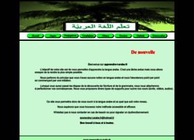 apprendre-l-arabe.fr