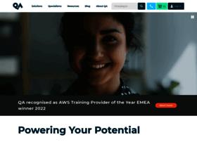 apprenticeships.qa.com