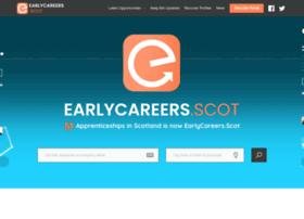 apprenticeshipsinscotland.com