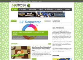appreviewcentral.net
