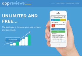 appreviews.exchange