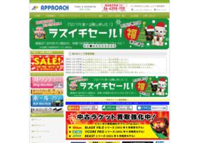 approach-tennis.co.jp