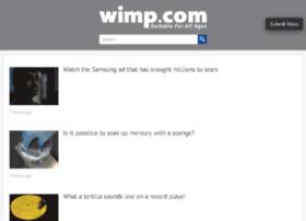 approaches.wimp.com