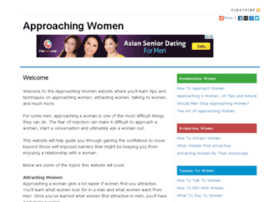 approaching-women.net