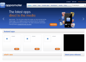 appromoter.com