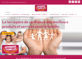 approuveparlesfamilles.com