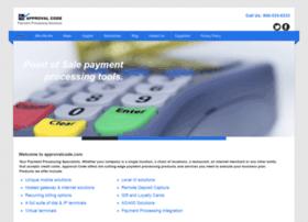approvalcode.com